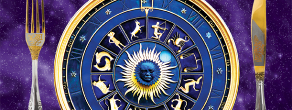"Order: ""Signs of the Tines: The Ultimate Astrological Cookbook"""